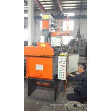 Q324 Radstrahlen Maschine