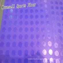 Professional PVC/Homogeneous Flooring for Airport/Bus/Train/Transport Areas