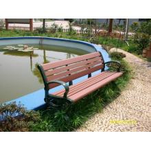 Produtos ecológicos baratos de cadeiras de paisagem WPC