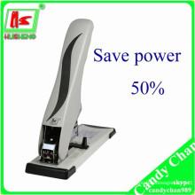Saving power 50% Jumbo plastic heavy duty staples 23/10
