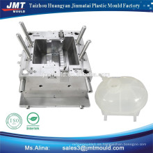 inyección de moldes de agua de plástico tanque de fabricación de botellas