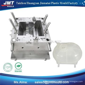 injection auto mould plastic water tank making
