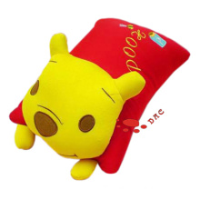 Spandex Anti Stress Plush Toy
