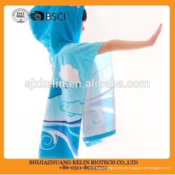 Kinder Kapuzen-Tier Handtücher für Bad und Strand