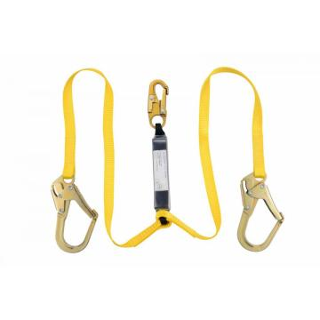 Safety Lanyard-match met valstopbeveiliging SHL8005