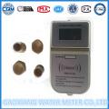 Dn15mm Prepaid Wasserzähler für RF Card Haushalt Wasserzähler