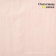 80% Rayon +20 Polyester glänzende Leinen Look Bamboo Gelenkstoff