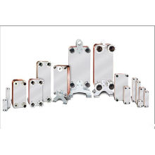 304/316L Brazed Plate Heat Exchanger