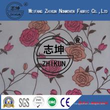 New Design 100% Printed Polypropylene Nonwoven Fabric