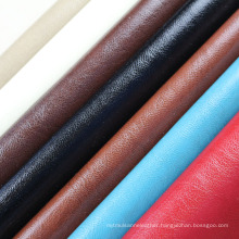 High Quality and Eco-Friendly Waterproof and Eco-Friendly PU Leather