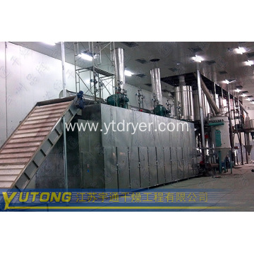 Spinach Drying Machine/Vegetable Dryer