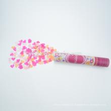 Vente chaude Party Décoration Party Confetti Shooter / Confetti Cannon / Party Popper