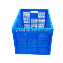 Cajas, cajas y contenedores plásticos desmontables de gran volumen