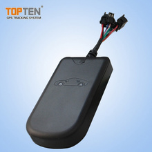 Small GPS Tracking Device Anti Theft for Vehicle, Easy Installation (GT08-ER)