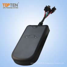 GPS-Fahrzeugortung für Fahrzeuge mit Geschwindigkeitsbericht, Laufleistungsbericht (GT08-ER)
