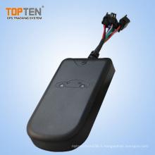 Localisateur de voiture GPS pour les véhicules avec rapport de vitesse, rapport de kilométrage (GT08-ER)