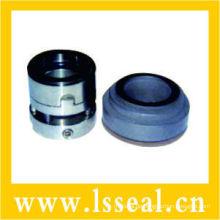 Heißer Verkauf Einseitige Gleitringdichtung HFKL606 mit mehreren spriral Federn für Lixin Maschine