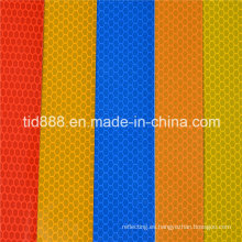 T1001 High Intensity Grade Glass Bead Reflective Film for Workzone