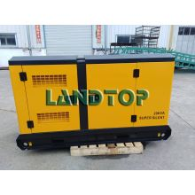 Weifang genset 50kva silent diesel generator for sale