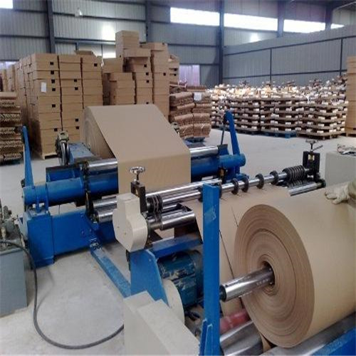 Slitter Rewinder Machine 08