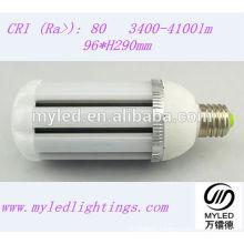SMD5630 40W E27 LED Corn Bulb 120degree E40 LED Street Light