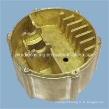 Brass Lighting Part High Pressure Die Casting