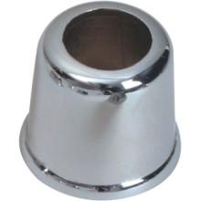 Acessório Faucet em plástico ABS com acabamento cromado (JY-5111)