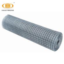 Grillage galvanized, welded wire mesh