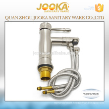 Bathroom water tap electric hot and cold water mixe faucets