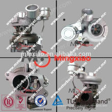 Turbocompressor TF035HL-14GKL-6 4M41 49135-02910 49135-03410 ME203949