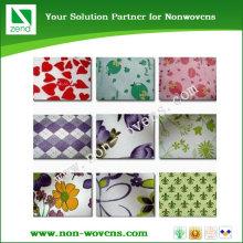 High-quality printed spun-bonded pp non-woven fabrics