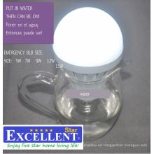 Bombilla de emergencia LED
