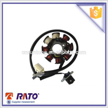 Good quality 8 poles motorcycle magneto coil assy