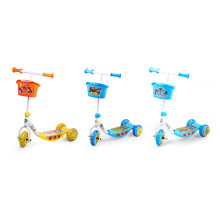 Kids Kick Scooter with Best Selling (YVS-008)