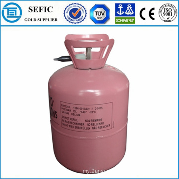 2014 High Quality Low Pressure Disposable Helium Cylinder (GFP-13)