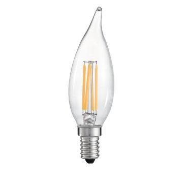 Bulbo de iluminación de la venta directa de la fábrica Tc32 LED con la aprobación del CE