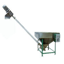 Kunststoffpulver / Pellets Schraubenlader