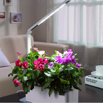 Pot de fleurs Led Light Hydroponic Systems