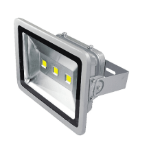 Color changing 100w-200w led flood light