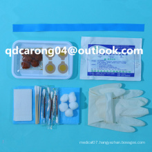 Medical Disposable Sterile Infusion Prep Kit
