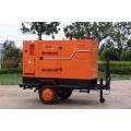 Générateur de générateur de diesel / générateur diesel portable insonorisé