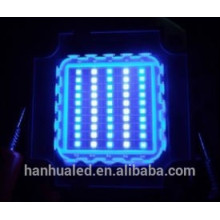 50W 50 vatios led chips multi color