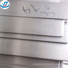 High quality pickled stainless steel flat bar 201 304 316
