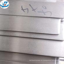 Barra lisa de aço inoxidável em conserva de alta qualidade 201 304 316