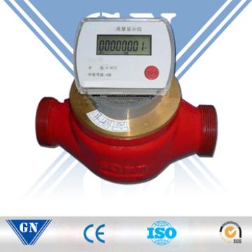 Digitaler Wasserzähler (CX-DWM)