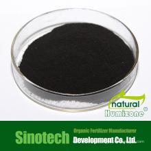 Humizone 80% Polvo Potásico Humato Ácido Húmico De Leonardita