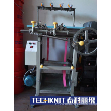 Sweater Placket Knitting Machine