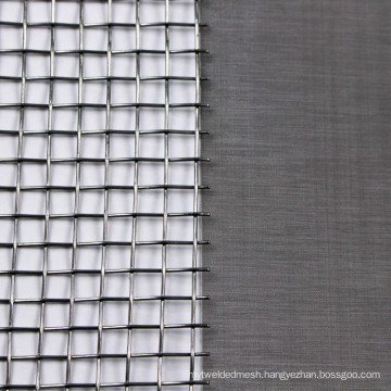 EN1.4539 40 50 60 80 100 Mesh 904L Super Stainless Steel Wire Mesh Used For Soy Sauce Pot