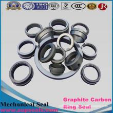Высокое Durablity Кольцо Уплотнения Графита Углерода