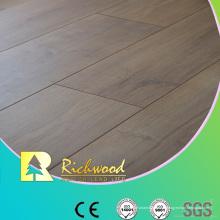 A alta definição importou o revestimento laminado madeira do parquet do papel HDF